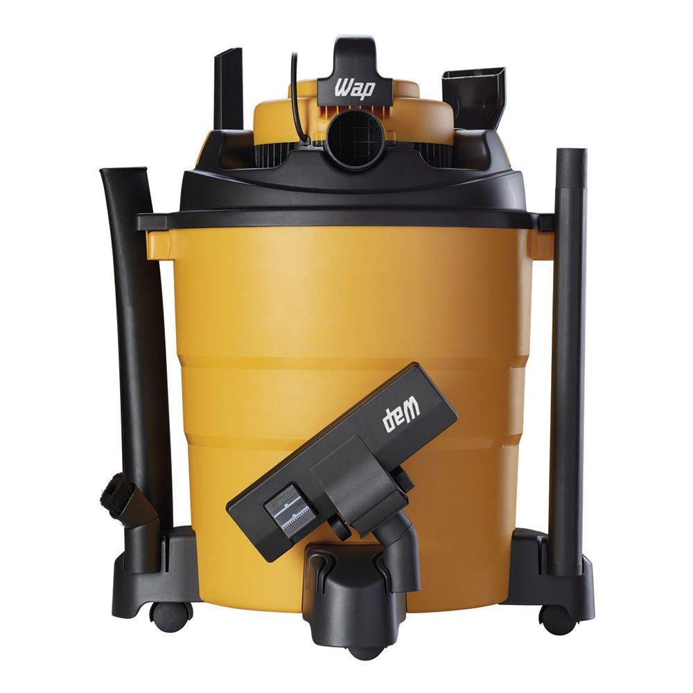 Aspirador de Água/Pó e Soprador 1600W  55 Litros  - Imagem zoom