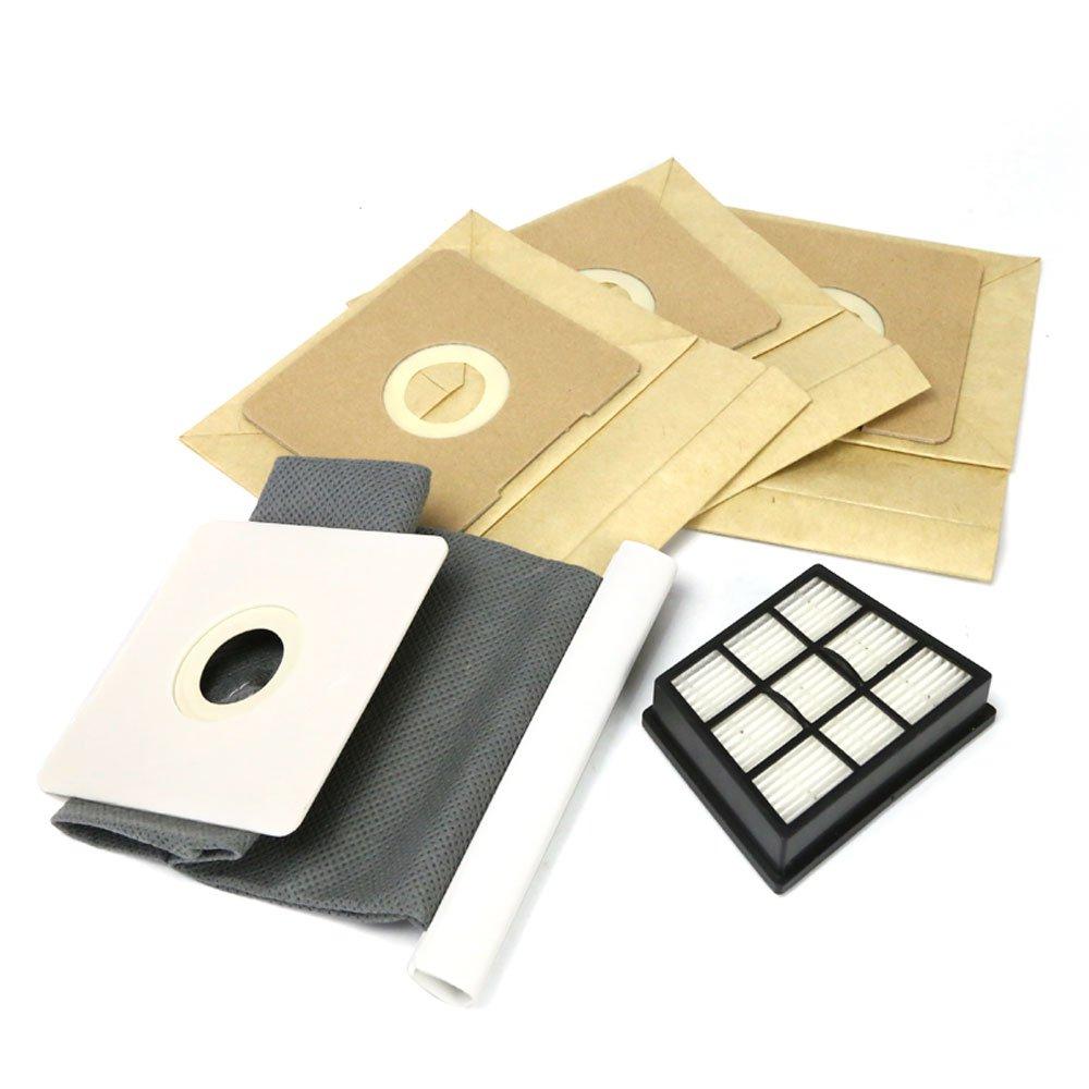 Kit de Acessórios para Aspirador de Pó AP3000 - Imagem zoom
