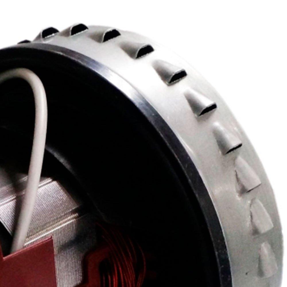 Motor Elétrico para Aspirador de Pó WD0655BR 22 Litros 2,5HP  - Imagem zoom