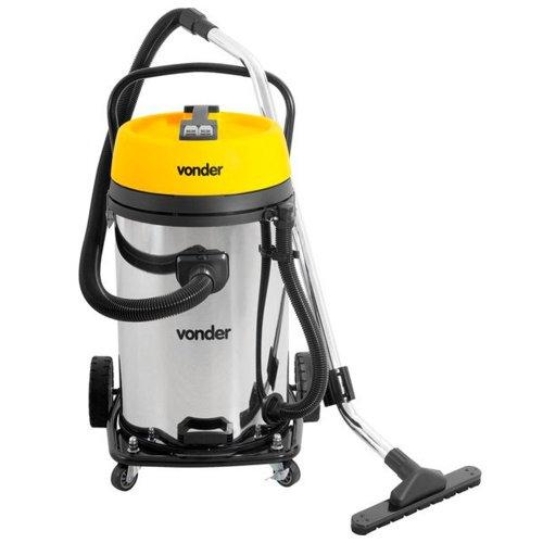 aspirador de pó e água 2400w 75l 220v
