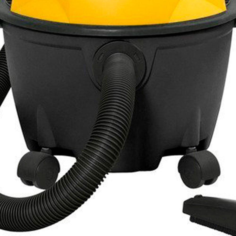 Aspirador de Pó e Líquido Profissional 10L 1200W   - Imagem zoom