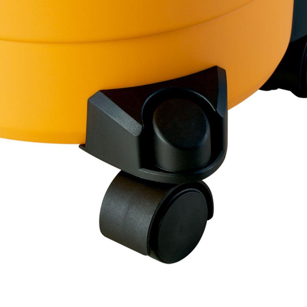 Aspirador de Pó e Água 1400W  - Imagem zoom
