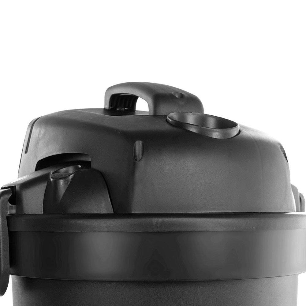 Aspirador e Soprador de Pó e Água Residencial 14 Litros 1250W  - Imagem zoom