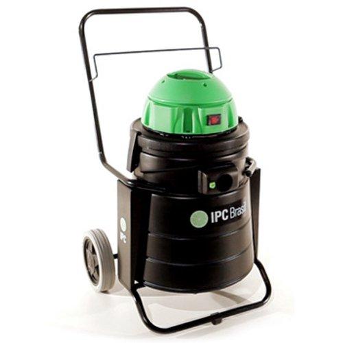 aspirador de sólidos e líquidos 50 litros 1200w 110v - aspiracar 50