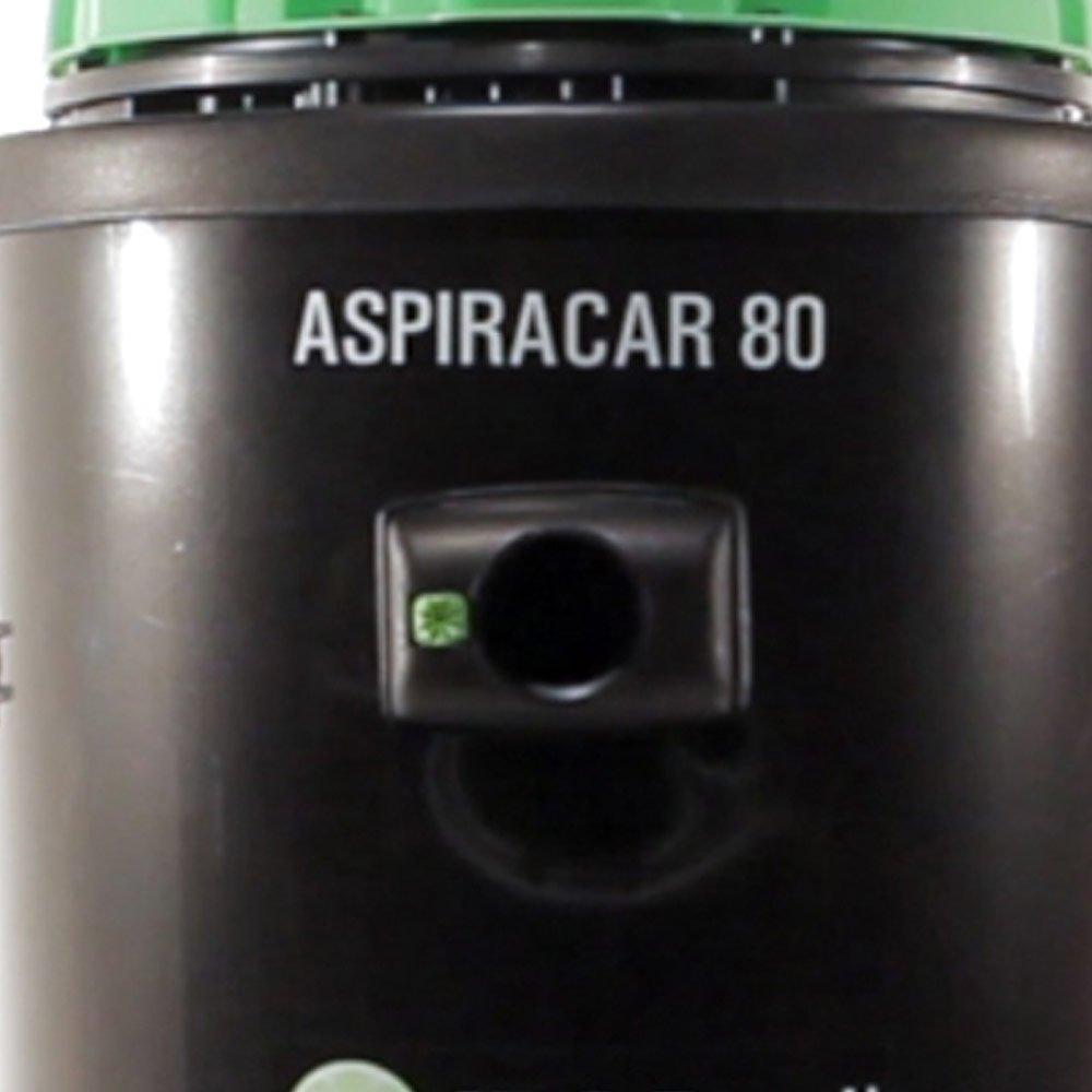 Aspirador de Sólidos e Líquidos 80 Litros 1400W  - Aspiracar 80 - Imagem zoom