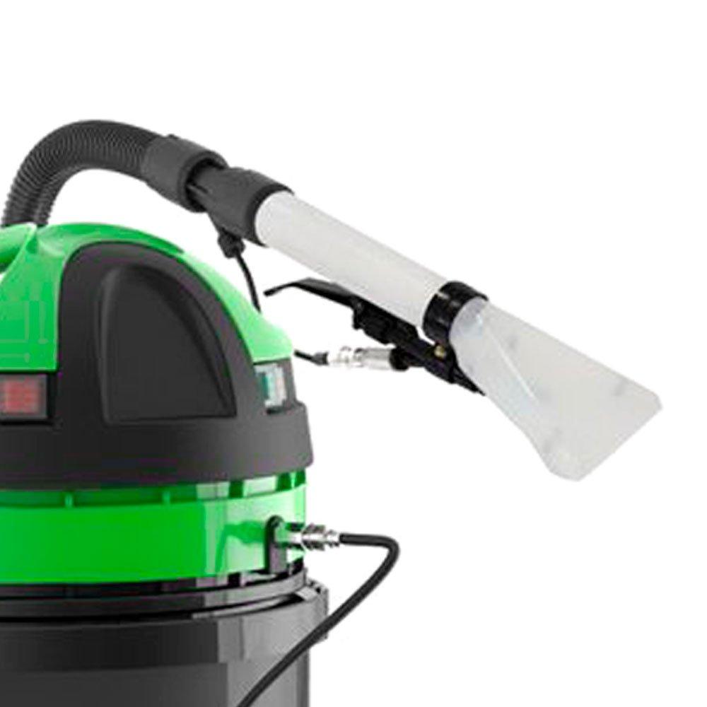 Extratora e Aspirador para Sólidos Lavacar 80 24 kPa 1400W  - Imagem zoom