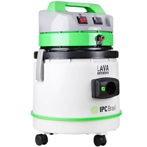 extrator e aspirador lava 27l 1200w 110v soteco
