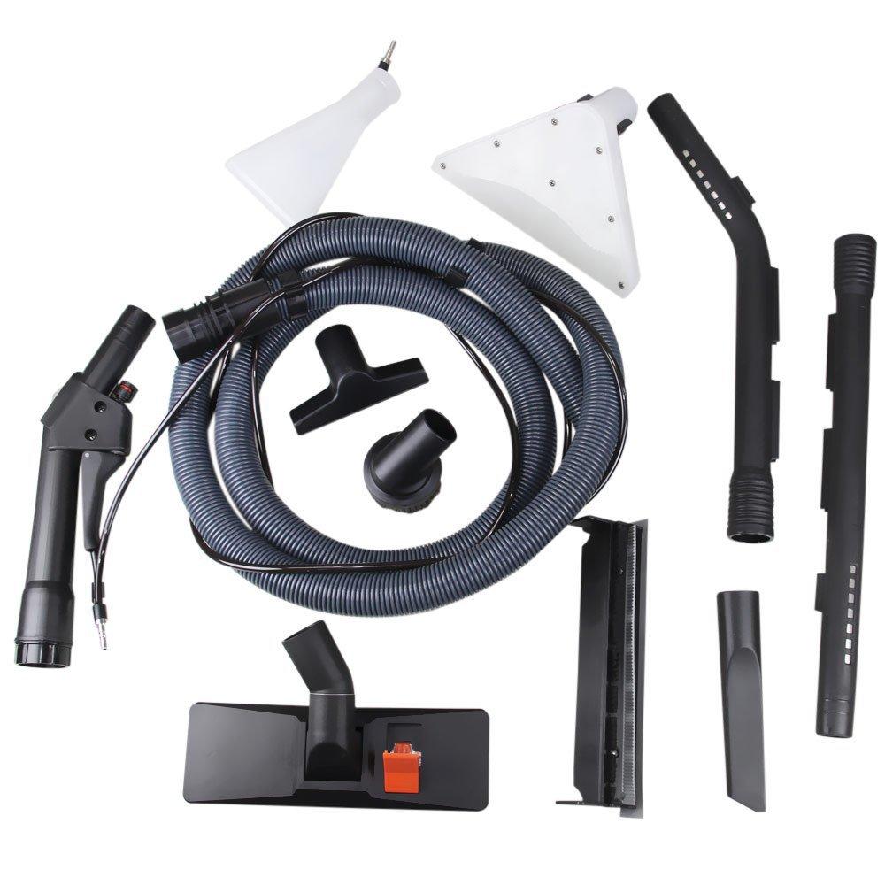 Extratora e Aspirador 27 Litros 1200W 2200 mmH2O  - Imagem zoom