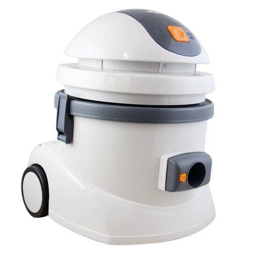 aspirador de pó doméstico 16 litros 1100w 220v