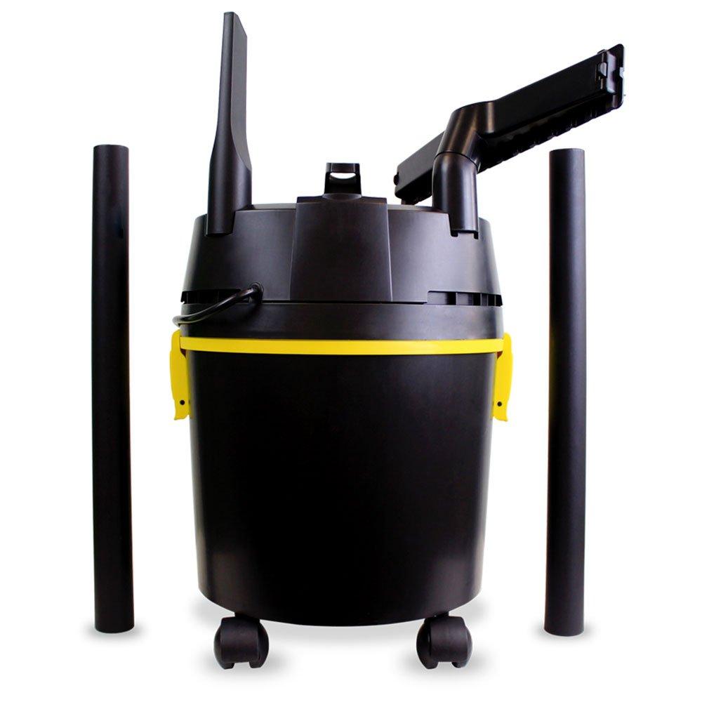 Aspirador de Pó e Líquidos 15 Litros 1300W  - Imagem zoom