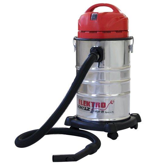 Aspirador de Pó e Água Elektro de 20 Litros 1400W  - Imagem zoom