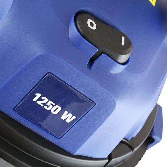 Aspirador de Pó e Liquido 15L 1250W   - Imagem zoom