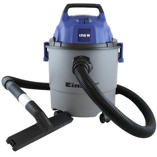 aspirador de pó e liquido 220v 1250w