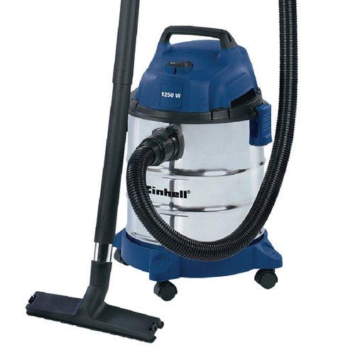 aspirador de pó e líquido 1250w 110v