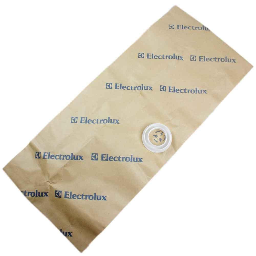 Kit Sacos Descartáveis P/ Aspiradores Electrolux A20 e GT3000 com 3 Unidades - Imagem zoom