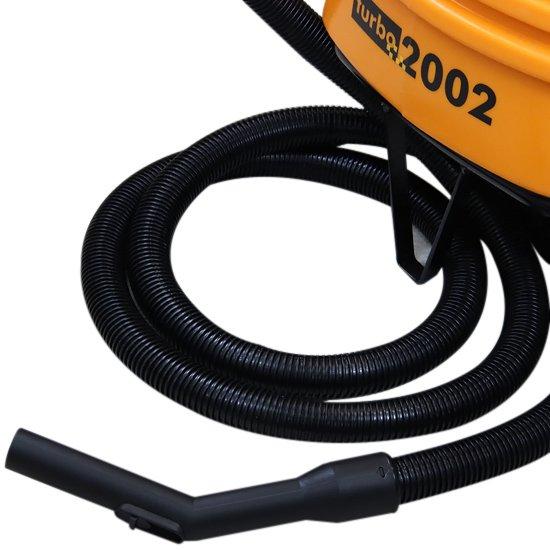 Aspirador de Água e Pó Turbo Monofásico 1600W 70 Litros  - Imagem zoom