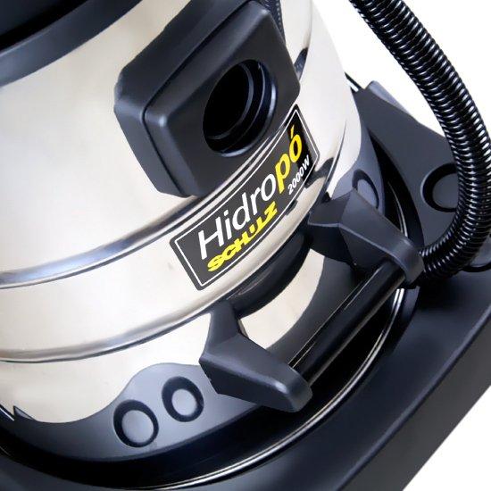 Aspirador de Água e Pó de 2000 W 70 Litros  - Imagem zoom