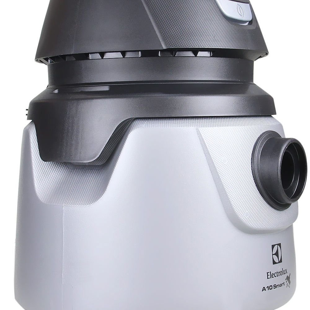 Aspirador de Pó e Água 1200W 10 Litros  - Imagem zoom