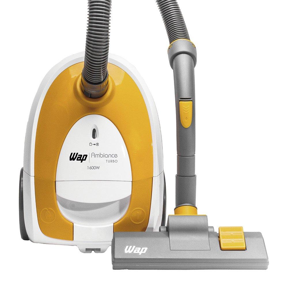 Aspirador de Pó Ambience Turbo 1600W  - Imagem zoom