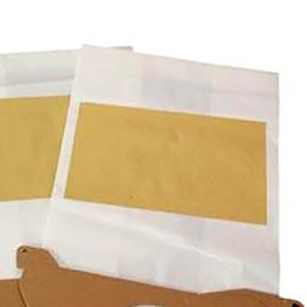Kit de Sacos Descartáveis para Aspiradores Karcher com 3 Unidades - Imagem zoom