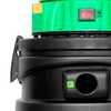 Aspirador de Pó e Liquido 50 Litros 1.200W  - Imagem 3