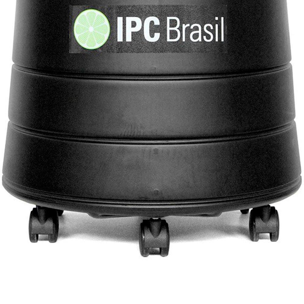 Aspirador de Pó e Liquido 50 Litros 1.200W  - Imagem zoom