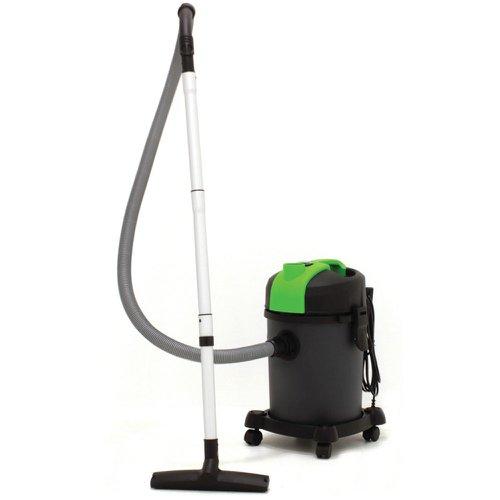 aspirador de pó e líquido 1200w 18 litros 110v profissional - ecoclean