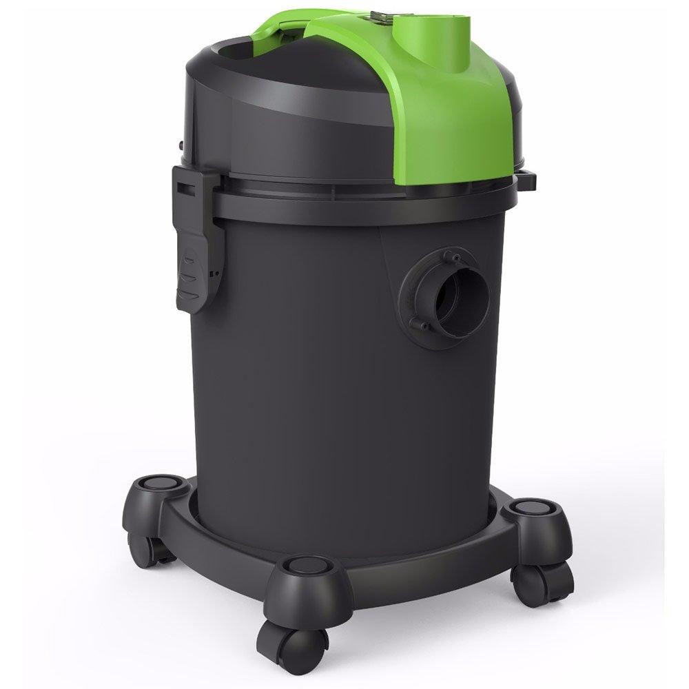 Aspirador de Pó e Líquido 1200W 18 Litros  Profissional - Ecoclean  - Imagem zoom
