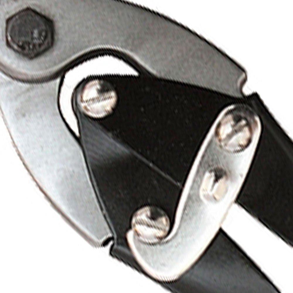 Tesoura para Chapa 10 Pol. Corte à Direita - Imagem zoom