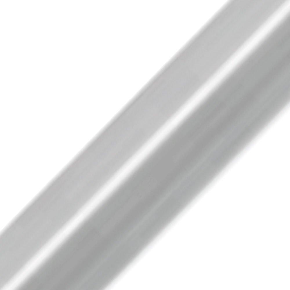 Lima Rotativa Tipo Árvore Arredondada de 8mm para Alumínio - Imagem zoom