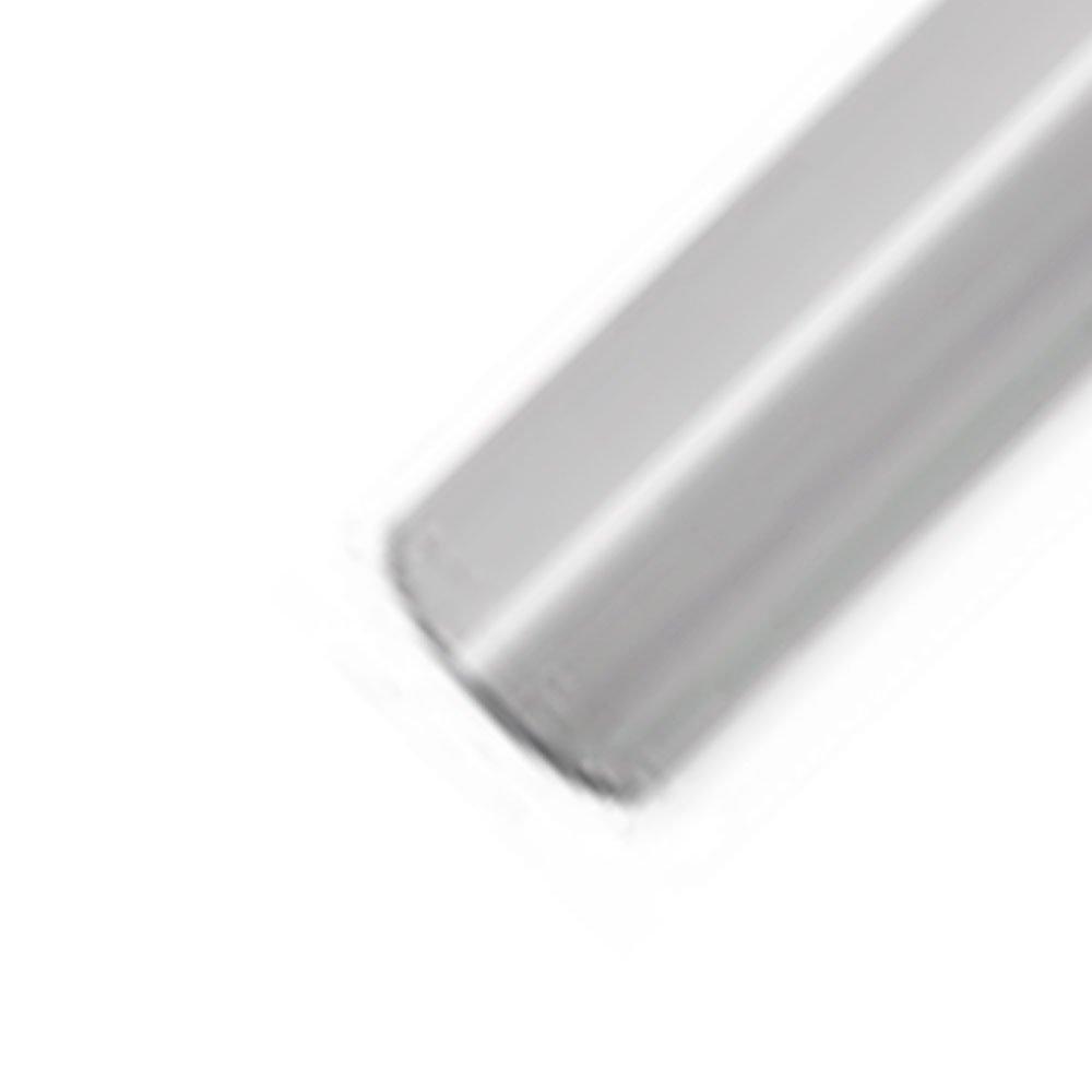 Lima Rotativa Tipo Árvore Pontiaguda de 6mm para Alumínio - Imagem zoom