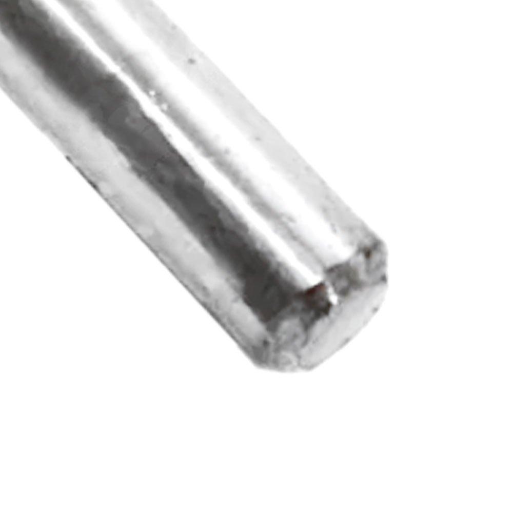 Lima Rotativa Cilíndrica de 10mm - Imagem zoom