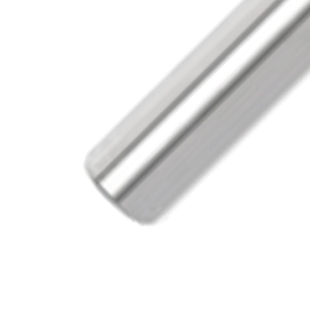Lima Rotativa Cilíndrica com Corte Frontal 10mm - Imagem zoom