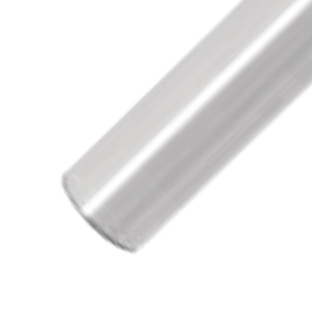 Lima Rotativa Cilíndrica para Alumínio 12mm - Imagem zoom