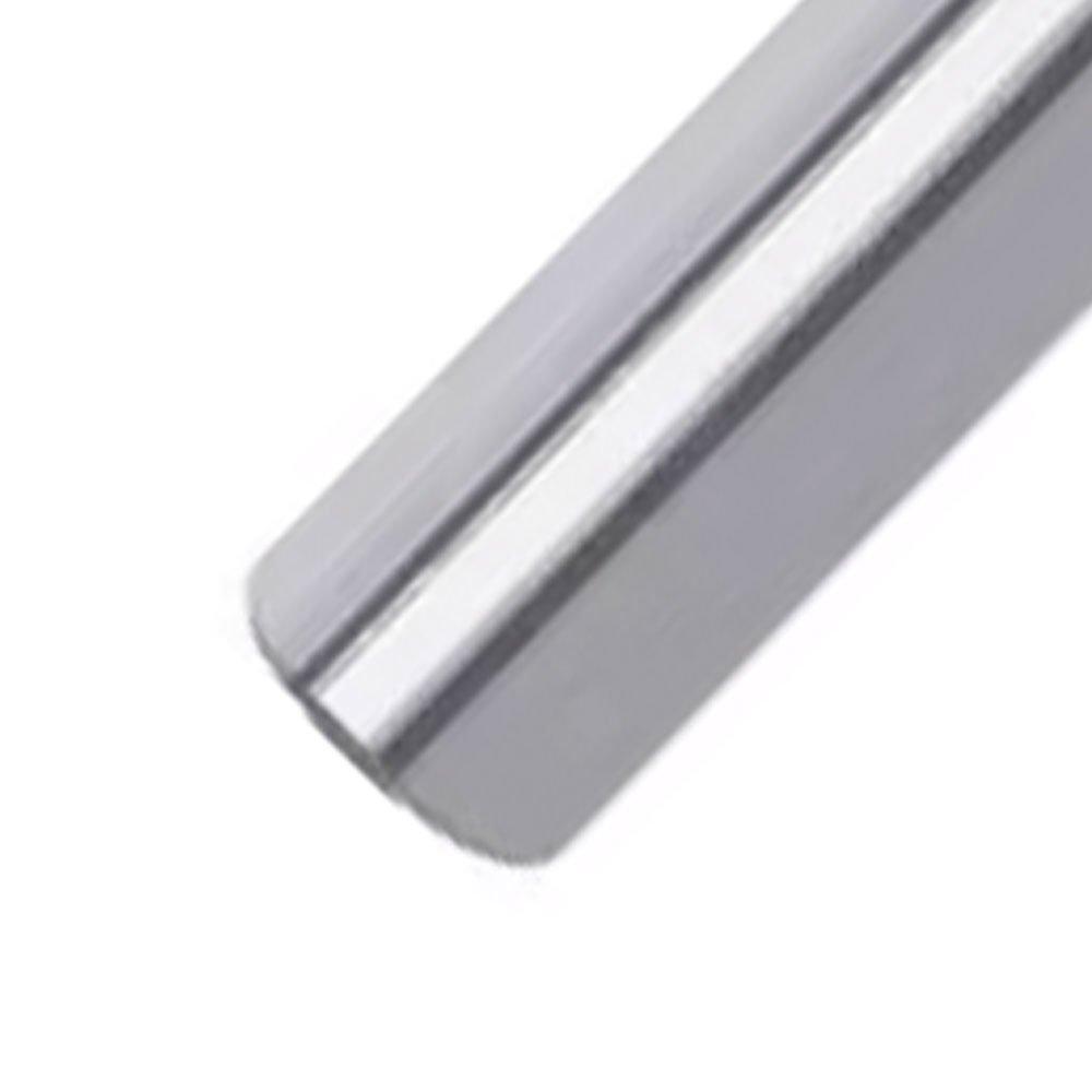 Lima Rotativa tipo Labareda 10mm - Imagem zoom