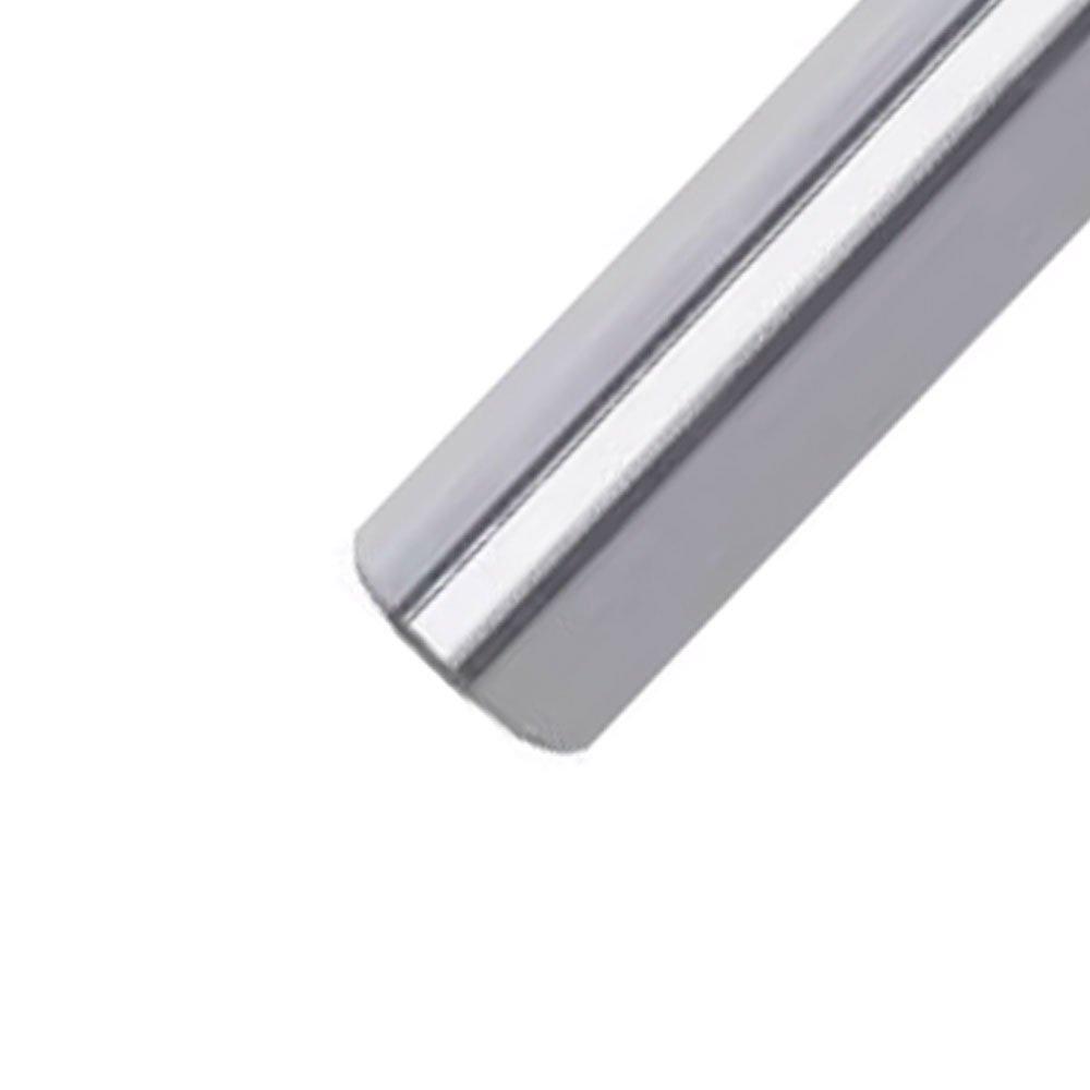 Lima Rotativa Oval de 8mm - Imagem zoom