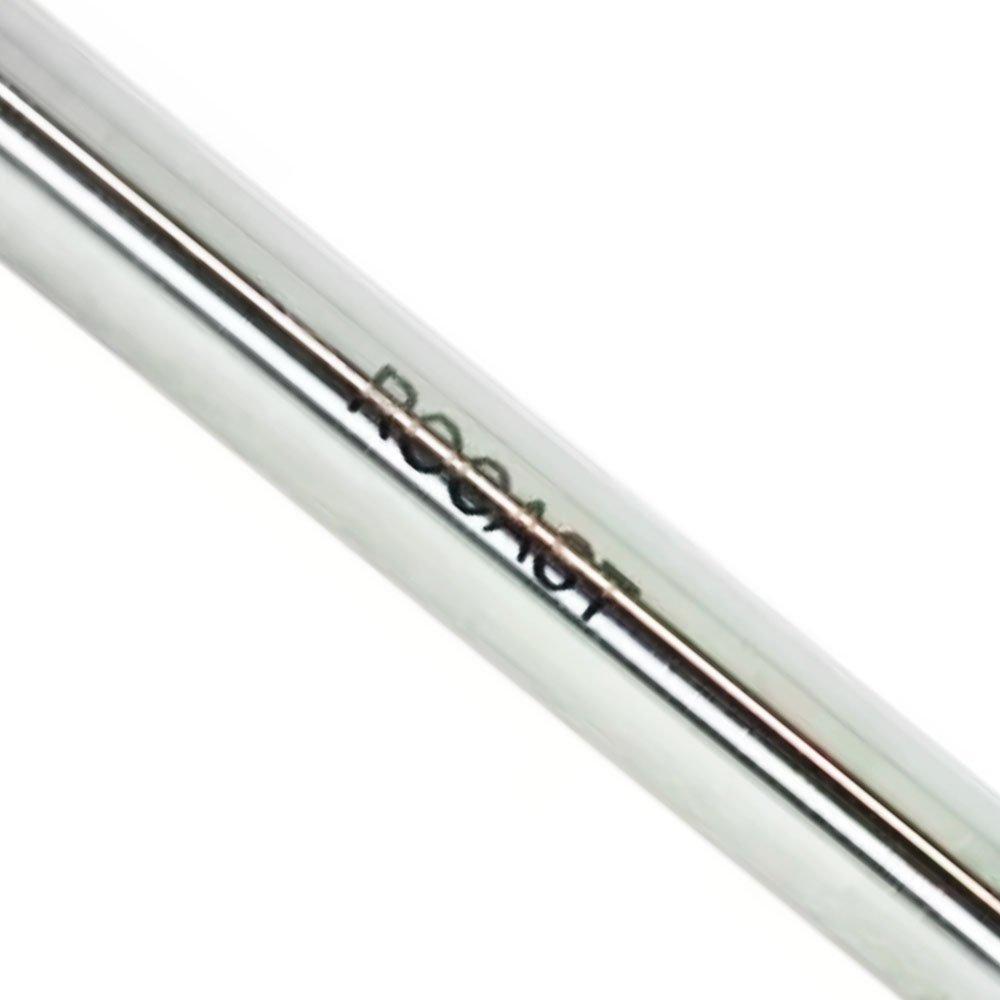Lima Rotativa Oval para Alumínio de 12mm - Imagem zoom