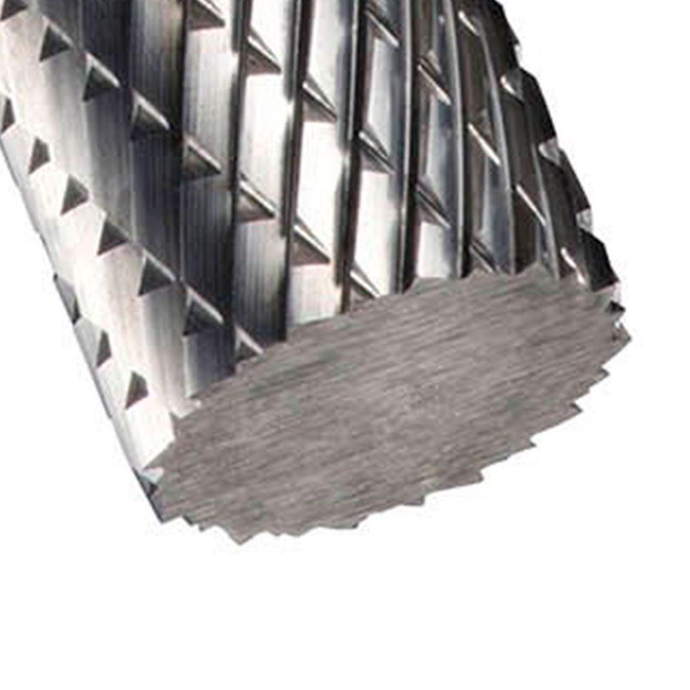 Lima Rotativa Cilíndrica sem Corte no Topo 9,6 x 6mm - Imagem zoom