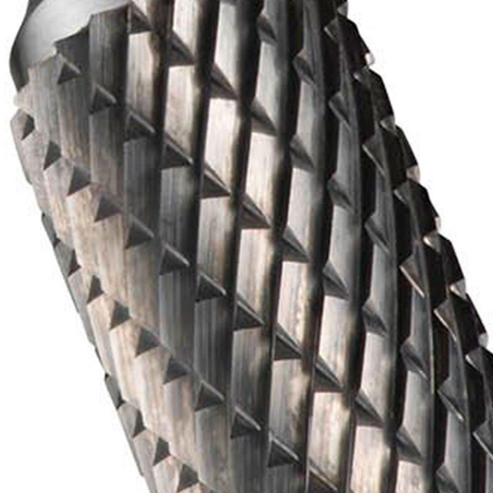 Lima Rotativa Cilíndrica com Corte no Topo 9,6 x 6mm - Imagem zoom