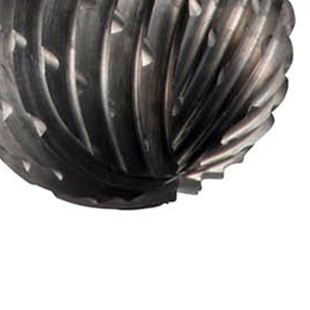 Lima Rotativa Esférica 12,7 x 6mm - Imagem zoom