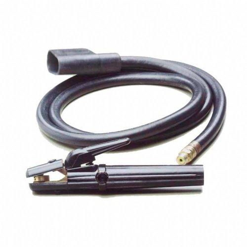 pistola para eletrodos de carvão f2 completa 600amp