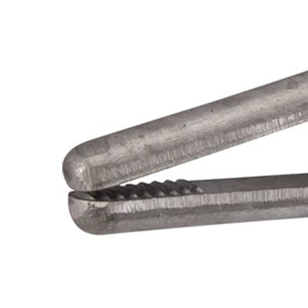Garra Negativa de Alumínio 300A  - Imagem zoom
