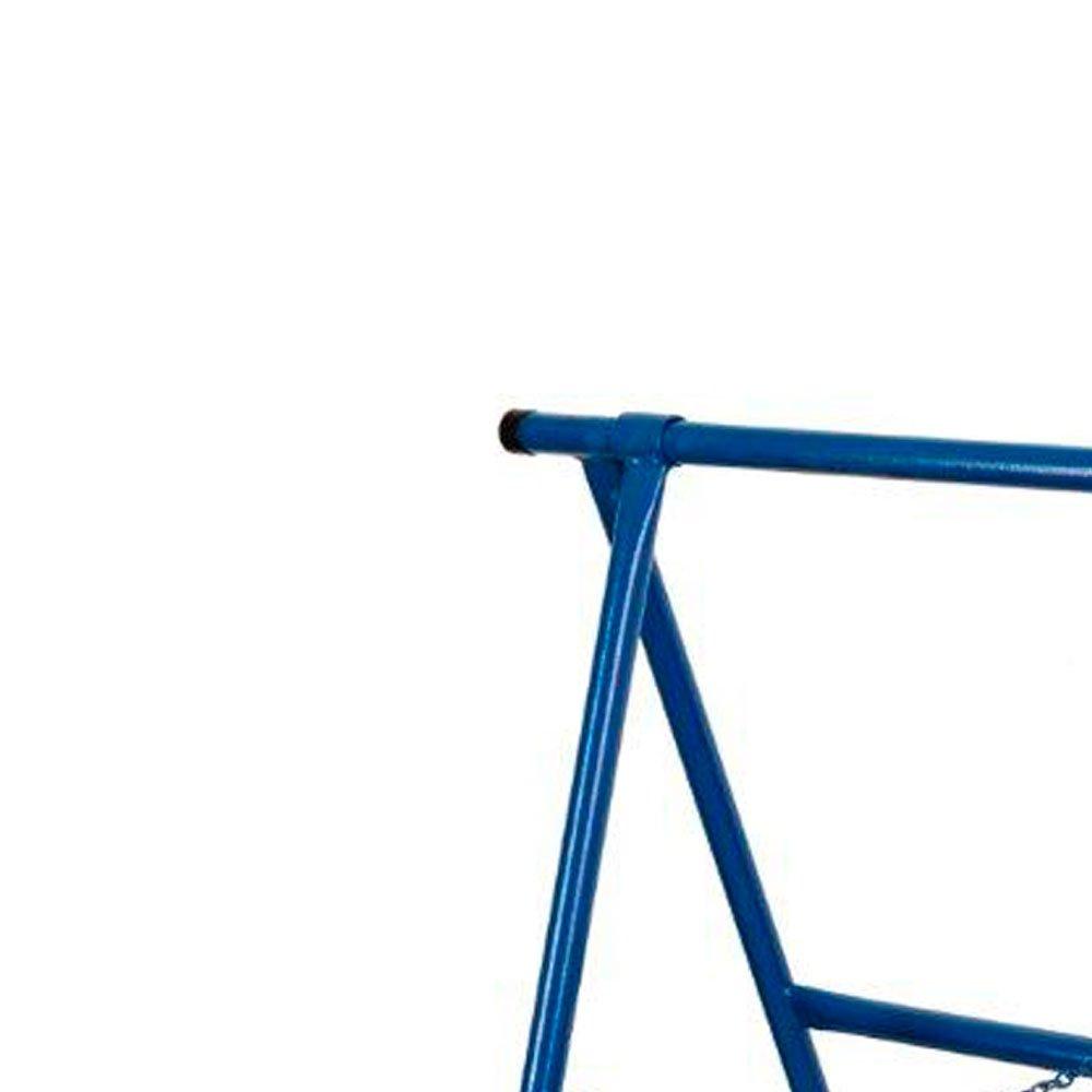 Cavalete Multiuso 90 x 100 mm 200Kg - Imagem zoom