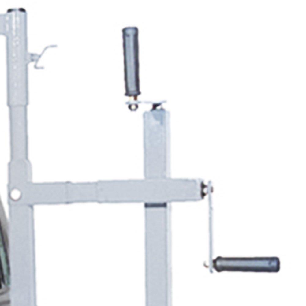 Suporte para Colocar e Retirar Portas em Veículos - Imagem zoom