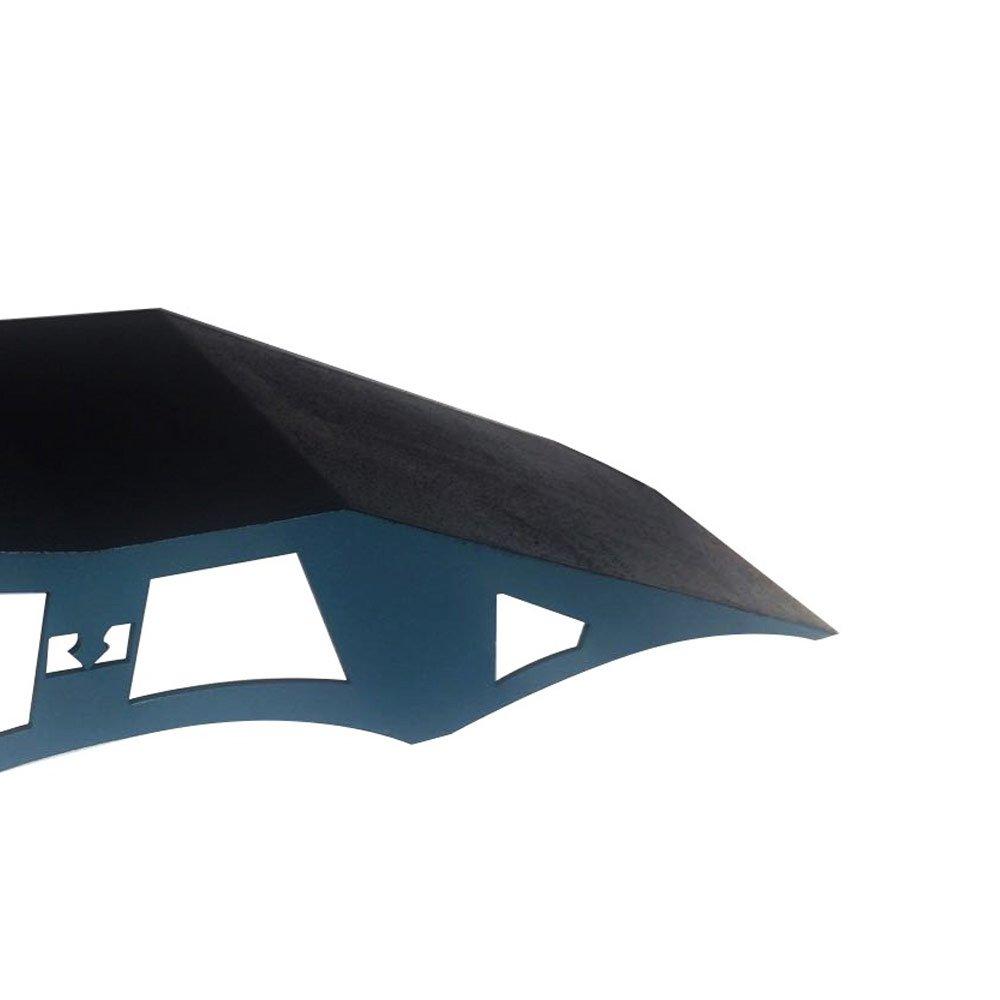 Rampa Expositora e para Manutenção de Carros e Pick-Ups Azul - 1 Unidade - Imagem zoom