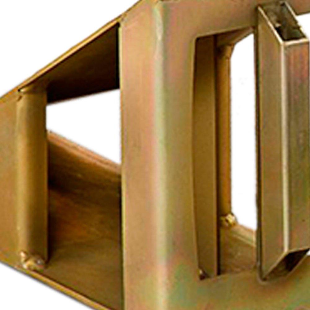 Calço Metálico de Pneu N°2 - Imagem zoom