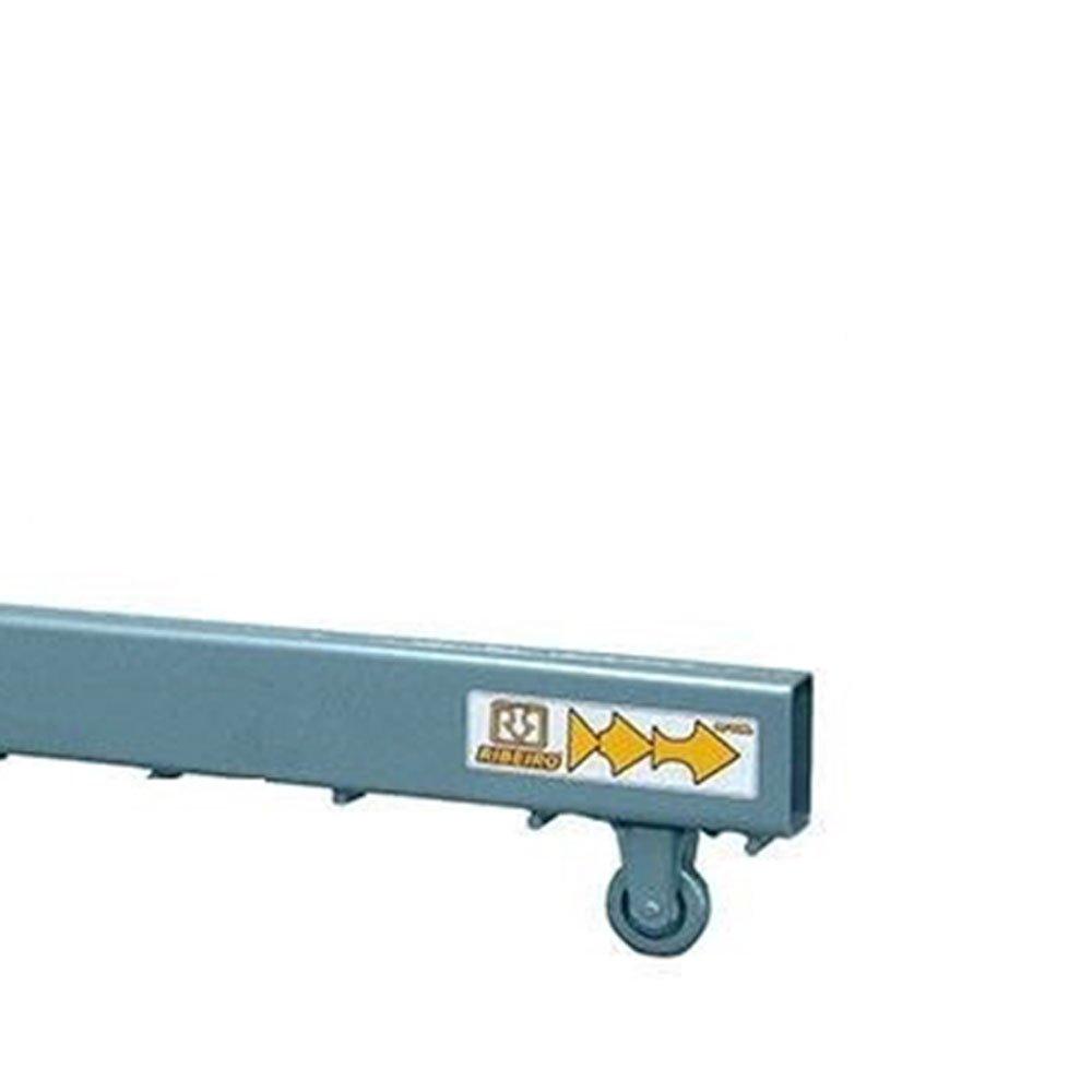 Alinhador de Monobloco Modelo Universal 20T com 26 Peças e Haste Fixa Viga 4 Pol. - Imagem zoom