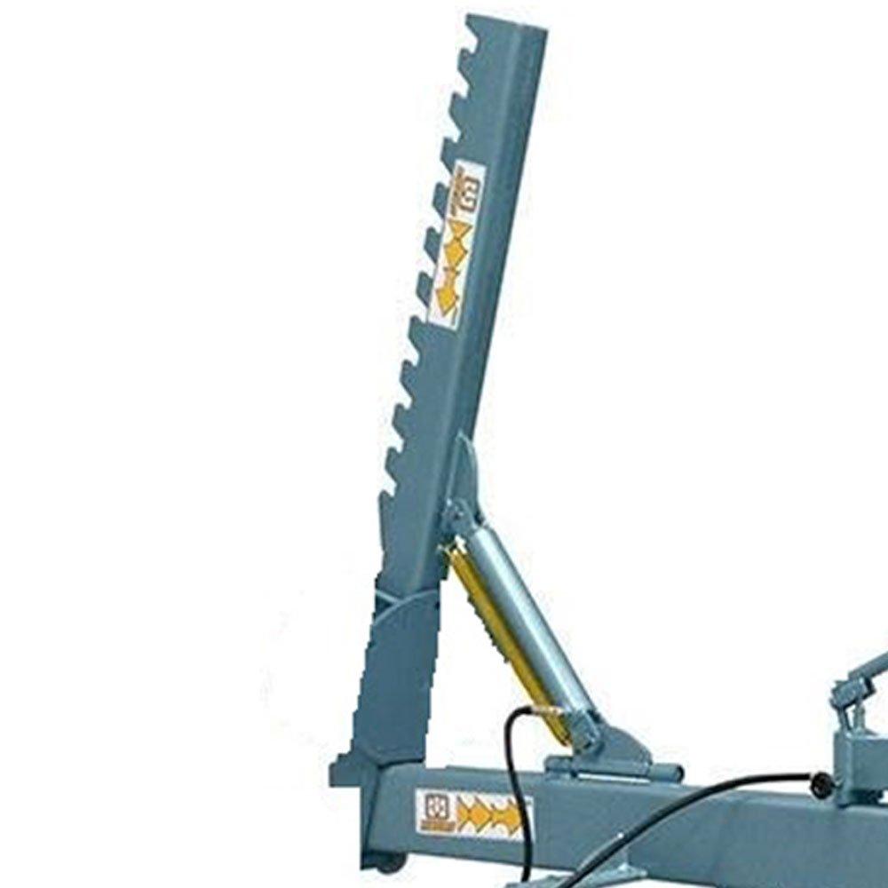 Alinhador de Monobloco Modelo Super com 26 Peças e Haste Fixa Viga 6 Pol. - Imagem zoom