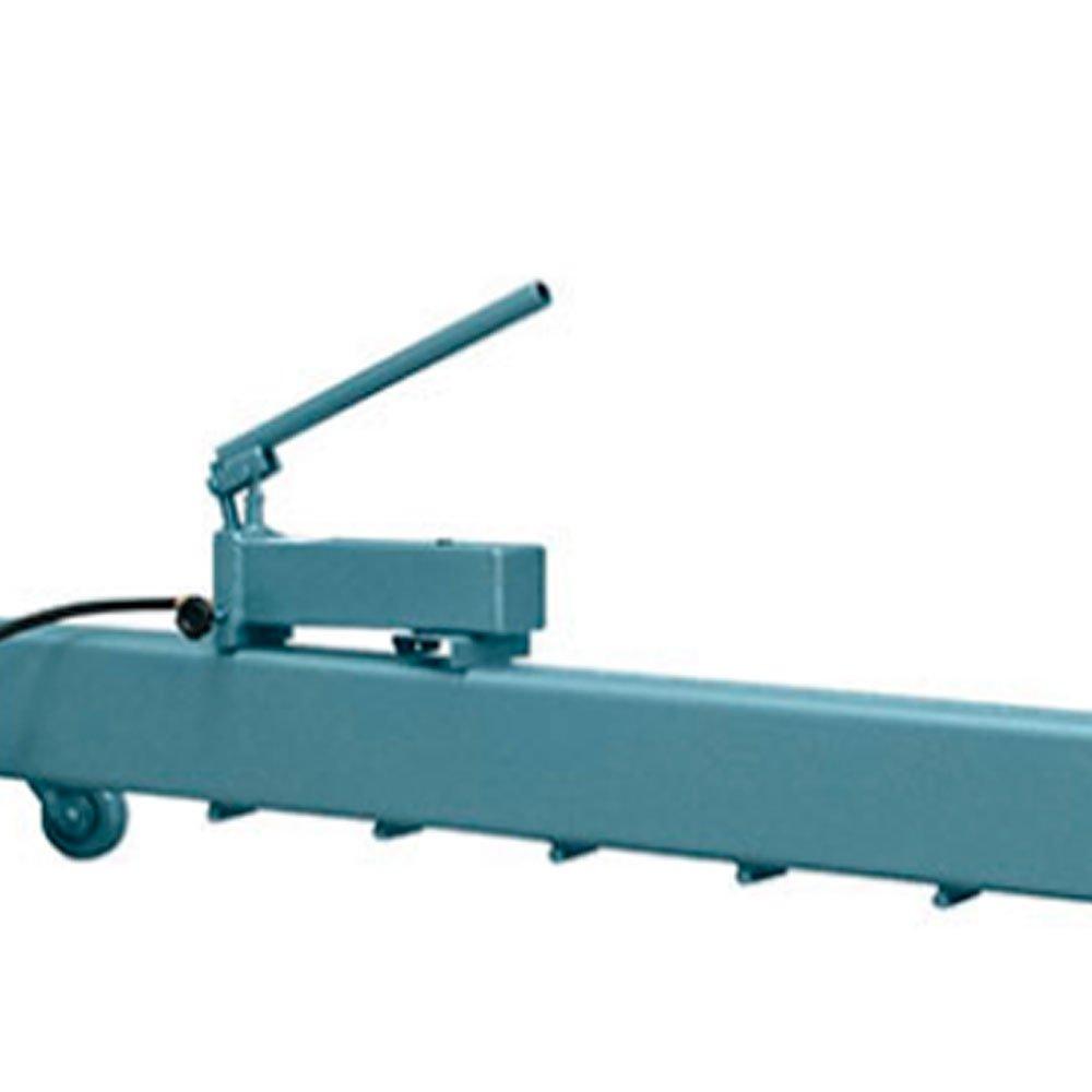 Alinhador de Monobloco Modelo Universal 20T com 27 Peças e Haste Móvel Viga 4 Pol. - Imagem zoom