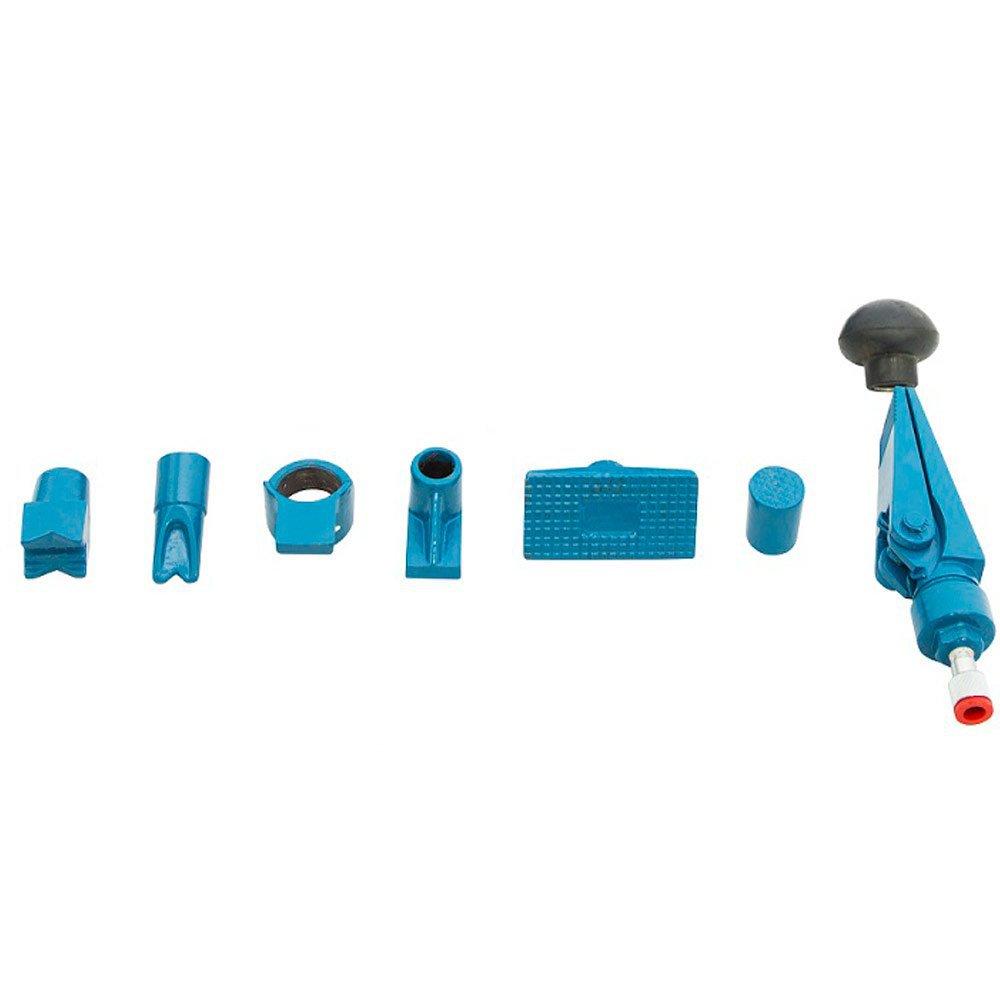 Kit com Alinhador Monobloco Bovenau AM22000 3140mm + Esticador Hidráulico - Imagem zoom